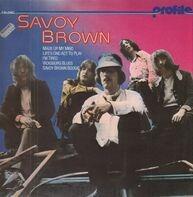 Savoy Brown - Savoy Brown