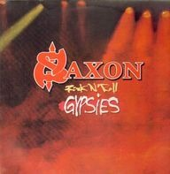 Saxon - Rock'n' Roll Gypsies