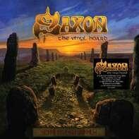 Saxon - Vinyl Hoard