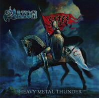 Saxon - Heavy Metal Thunder