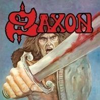 Saxon - Saxon