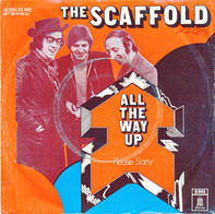 Scaffold - All The Way Up / Please Sorry