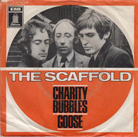 Scaffold - Charity Bubbles / Goose