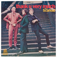 The Scaffold - Thank U Very Much