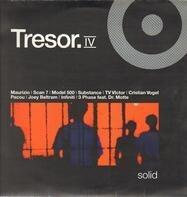 Scan 7 / Model 500 / Maurizio a.o. - Tresor IV - Solid