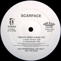 Scarface - I Never Seen A Man Cry / G's