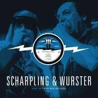 Scharpling & Wurster - Live At Third Man