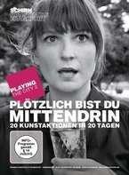 Schirn Kunsthalle Frankfurt - Playing the City 2