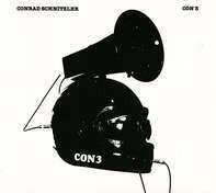 Conrad Schnitzler - Con3