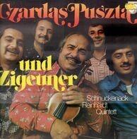 Schnuckenack Reinhardt Quintett - Czardas, Puszta und Zigeuner