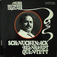 Schnuckenack Reinhardt Quintett - Musik Deutscher Zigeuner