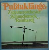 Schnuckenack Reinhardt Quintett - Pußtaklänge