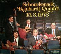 Schnuckenack Reinhardt Quintett - 15.3.1973