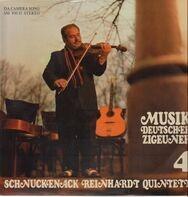 Schnuckenack Reinhardt Quintett - Musik Deutscher Zigeuner 4