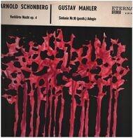 Schönberg, Mahler/ Gewandhausorchester Leipzig - Verklärte Nacht op. 4 * Sinfonie Nr. 10