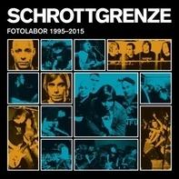 Schrottgrenze - Fotolabor 1995-2015