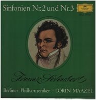 Schubert - Maazel w/ Berliner Philharmoniker - Sinfonien Nr. 2 & 3