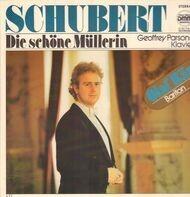 Schubert / Goeffrey Parsons - Die Schöne Müllerin