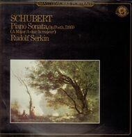 Schubert - Piano Sonata op. posth. D.959 (Serkin)