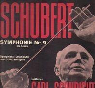 Schubert - Symphonie Nr.9 in C-dur (Carl Schuricht)