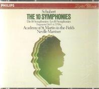 Schubert - The 10 Symphonies