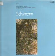 Schumann - Chöre