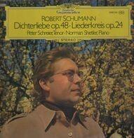 Schumann - Dichterliebe - Liederkreis (Op, 24) (Peter Schreier, Norman Shetler)
