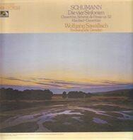 Schumann - Die vier Sinfonien