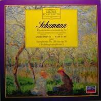 Schumann - Grosse Komponisten Und Ihre Musik 7: Klavierkonzert A-moll Op. 54