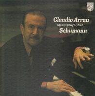 Schumann/ Claudio Arrau - Klavierwerke / Piano Works / Oeuvres Pour Piano