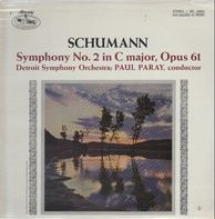 Schumann - Symphony No. 2 in C Major, Opous 61