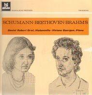 Schumann, Beethoven, Brahms - Duo Graf Goergen, Viloncello-Piano