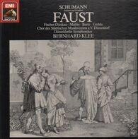Schumann, Goethe - Szene Aus Goethes Faust (Klee, Fischer-Dieskau,..)
