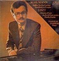 Schumann, Liszt - Sonata No.2 in G minor, Novelletta in D major, Dreams of love