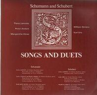 Schumann, Schubert - Songs And Duets (Lemnitz, Anders,..)