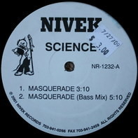 Science - Masquerade