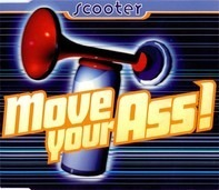 Scooter - Move Your Ass!