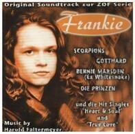 Harold Faltermeyer / Scorpions / Die Prinzen a.o. - Frankie - Original Soundtrack zur ZDF Serie