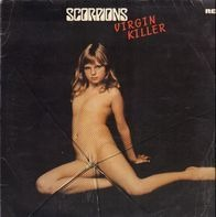 Scorpions - Virgin Killer