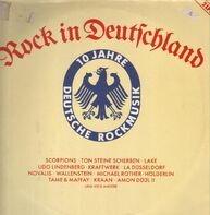 Scorpions a.i. - Rock In Deutschland - 10 Jahre Deutsche Rockmusik