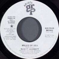 Scott Jarrett - Miles Of Sea
