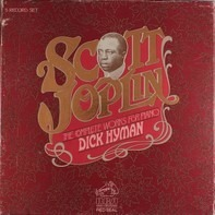 Scott Joplin - Dick Hyman - The Complete Works For Piano