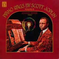 Scott Joplin , Joshua Rifkin - Piano Rags - Volume III