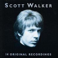 Scott Walker - 14 Original Recordings
