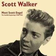 Scott Walker - Meet Scott Engel: The Humble Beginnings