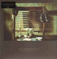 Scott Walker - The Childhood Of A Leader-OST-Transparent Vinyl-Lt