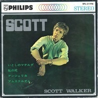 Scott Walker - Mathilde