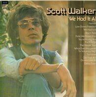 Scott Walker - We Had It All