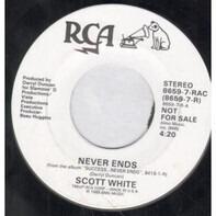 Scott White - Never Ends