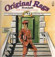 Scott Joplin - ORIGINAL RAGS